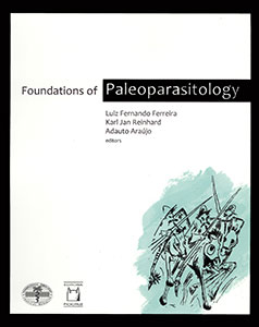 Foundations of Paleoparasitology cover