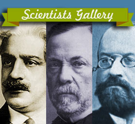 Scientists Gallery